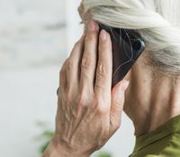 Nuovo servizio psicologico sperimentale di aiuto agli anziani vittime di truffe, raggiri e furti