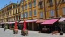 """""""Tavolini sotto le stelle"""", modifiche alla viabilità in alcune vie del centro storico"""
