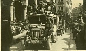 """1948 Italia al bivio. Verità e menzogne di una Repubblica inquieta.  """"Per le strade della libertà"""""""