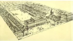 Attualità di una ricerca urbanistica per Modena. Omaggio a Giordano Bertuzzi
