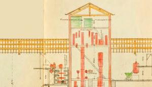 Città e architetture industriali - Il novecento a Modena