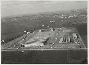 La città industriale contemporanea. Modena e le architetture della produzione nel Secondo Novecento