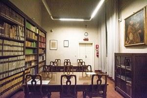 LUNEDI' 10 GIUGNO LA SALA STUDIO DELL'ARCHIVIO STORICO DEL COMUNE DI MODENA CHIUDERA' ANTICIPATAMENTE ALLE ORE 11.30