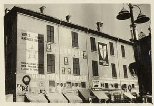 """PROSEGUE IL CICLO DI INIZIATIVE """"STORIA IN PUBBLICO"""" collegate alla mostra """"1948 ITALIA AL BIVIO"""""""
