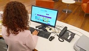 Biblioteche comunali: tutorial per scoprire i servizi online