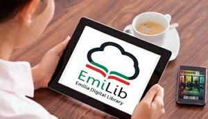 EmiLib: scopri la biblioteca digitale dell'Emilia-Romagna
