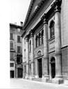 Piazza Mazzini anni '70