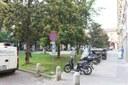Piazza Mazzini oggi