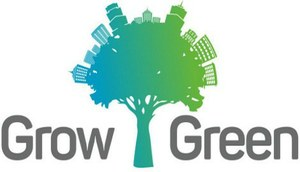"""Grow Green - """"Nature-Based Solutions"""" for climate and water resilence"""
