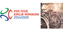 Priority axis 4 of Emilia-Romagna Regional Operational Programme 2014-2020: interventions for the implementation and qualification of cycle tracks in Modena