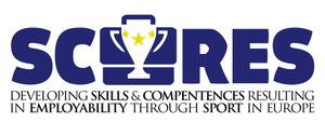 SCORES - Develop abilities and competences for employment