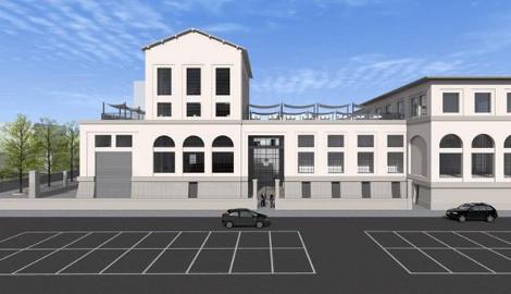 A Modena il nuovo Teatro delle Passioni