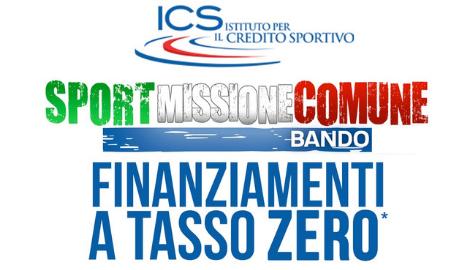 Bando 2018 Sport Missione Comune