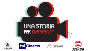 "Concorso cinematografico ""Una storia per EMERGENCY"""