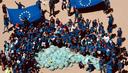#EUBeachCleanUp: eventi in tutto il mondo per ripulire le spiagge dai rifiuti