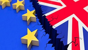 Europe after Brexit: Shaping new era