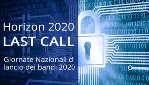"""Giornata Nazionale di lancio dei bandi """"Secure Societies"""" di Horizon 2020"""