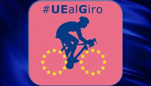 #UEalGiro 2019 - Giro d'Italia, cuore d'Europa