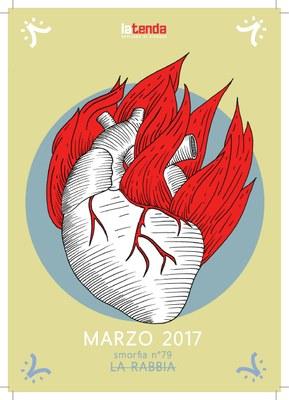 Cartolina marzo