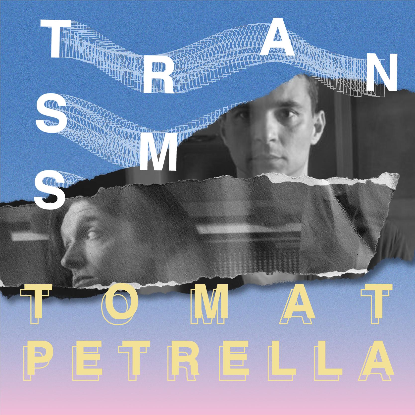 "TOMAT PETRELLA - ""Kepler"" live"
