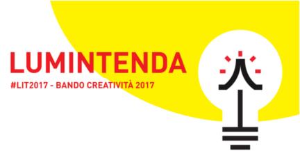 LUMINTENDA - LIT2017: il bando