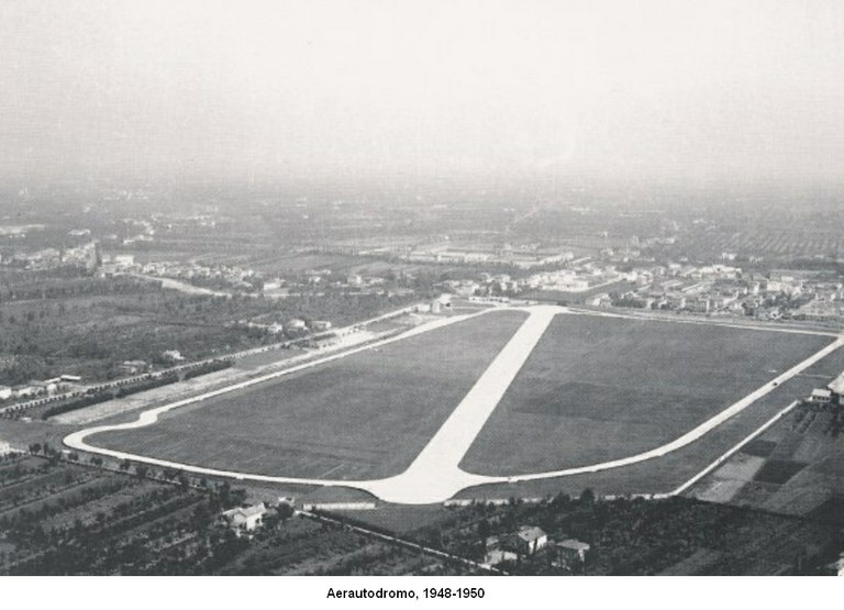 Aerautodromo 1950