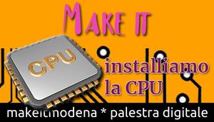 Assemblaggio del PC: installiamo la CPU