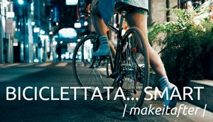 Biciclettata Smart