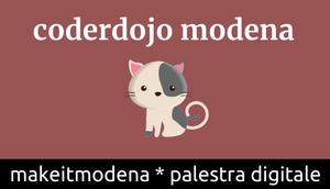 Coderdojo Modena, appuntamento di febbraio
