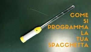 """Come programmare la """"Spacchetta"""": tutte le istruzioni!"""