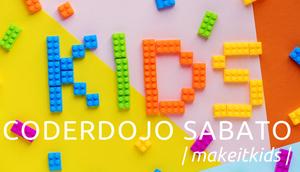 Sabato pomeriggio di CoderDojo con Scratch