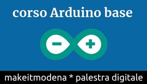Corso Arduino Base