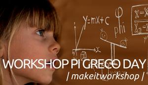 Due giorni per festeggiare il Pi greco!