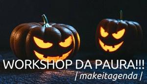 Halloween in un workshop Smart da far paura!