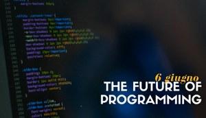 Il futuro della programmazione con Bartosz Milewski
