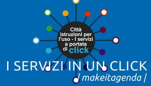 La città a portata di click: l'Agenzie delle entrate nel web