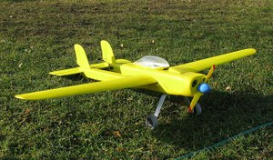 La passione del volo, in formato makers