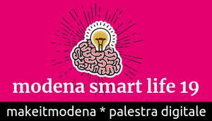 Makeit goes to Modena Smart Life