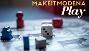 MakeitModena a Play 2017