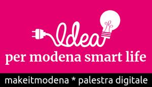 Modena Smart Life aspetta le tue idee