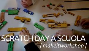 Scratch Day a scuola