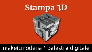 Stampa 3D, materiali e coronavirus