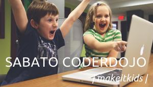 Un pomeriggio Coder Dojo Modena dedicato a Tinkercad