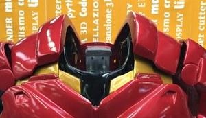 Iron Man | makeitprogetti 07