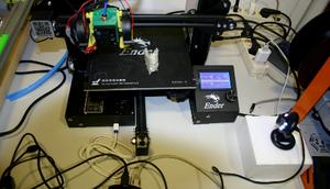 Controllo e gestione della stampante a distanza   makeitprogetti 10