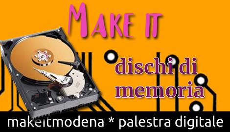 Assemblaggio del PC: dischi di memoria