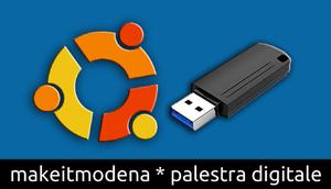 Linux e USB