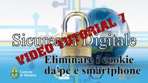 Sicurezza digitale: video tutorial