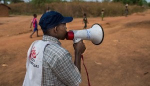 A scuola di web journalism con Medici Senza Frontiere