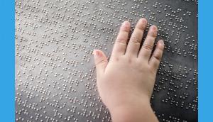 Libri di testo gratuiti in braille o caratteri ingranditi